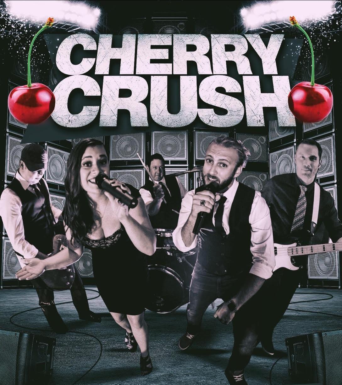Cherry Crush Promo Picture